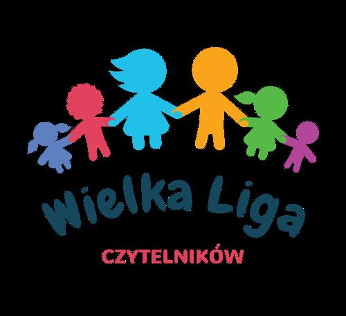 logo Wielkiej Ligi Czytelników